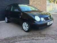 Polo 1.2. Manual 5 speed 3dr 1 owner from new