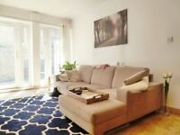 Modern 1 Bed Garden Flat Short Walk Away From Clapham Junction Station & Local Amenities Must See