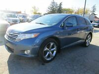 2010 Toyota Venza AWD**CERT & 3 YEARS WARRANTY INCLUDED**