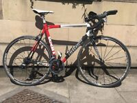 BMC TeamMachine SLT01 - Road bike