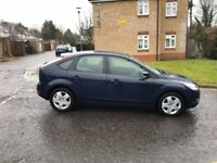 2009 Ford Focus 1.6 TDCi DPF Style 5dr Manual @07445775115