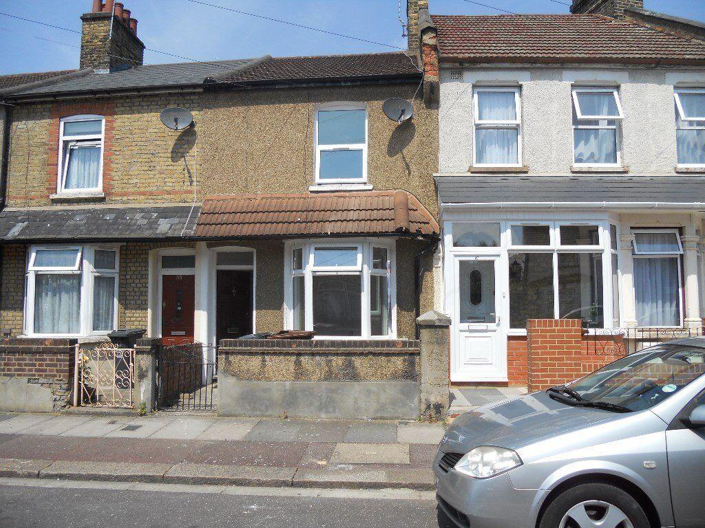 2 bedroom terranced house to rent