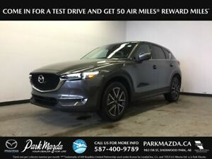 2018 Mazda CX-5 GT AWD - Bluetooth, Backup Cam, NAV, Heated Seat