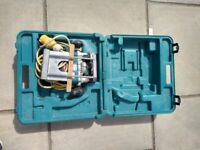Makita Router 110V - Used good Condition