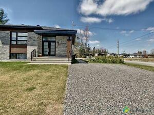 237 000$ - Jumelé à vendre à Drummondville (Drummondville)