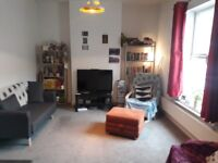 Double room available in 2 bed flat - Nottingham city centre