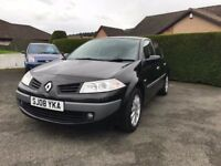 Renault Megane 1.6 VVT Dynamique 5dr*JUST HAD TIMING BELT DONE*