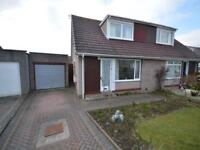 3 bedroom house in Dunvegan Road, Broughty Ferry, Dundee
