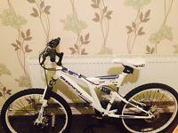 Boys Mountain Bike Muddy Fox