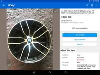 Bmw 405m stye alloys wheels wanted
