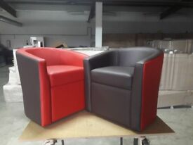 Armchair for restaurant, bar cafe and other public places