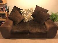 2 seat Sofa,