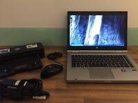 HP Laptop Elitebook 8470p