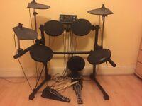 Millenium MPS-100 Electronic Drumkit