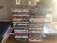 DVDs over 60
