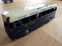DINKY BOAC BUS 283