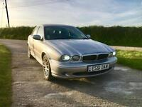 Jaguar X-Type Sport 2.0 Diesel