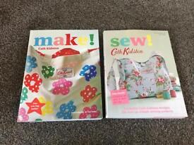 Sewing craft books