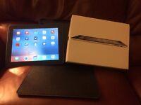 Apple iPad2 32GB Wifi in black