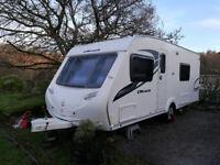 Sterling Cruach Cairngorm Caravan 2009