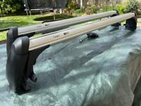 Audi A3 Sportback Roof Bars (8P)