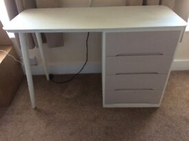 Shabby chic dressing table/computer table
