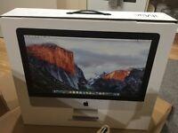 """iMac """"Core 2 Duo"""" 3.06 21.5-Inch Model A1311"""