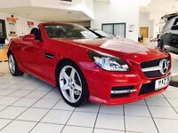 AMG MERCEDES-BENZ HARD TOP FLAWLESS