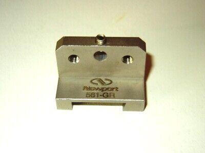 Newport 561-gr Lens Mount Gradient Index Grin 561 Series