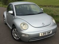 2001 Vw beetle 1.6 AUTOMATIC