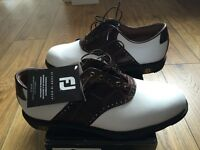 Footjoy Golf Shoes UK 8
