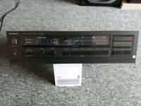Technics su-z990 amplifier