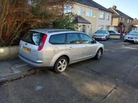 Ford Focus 1.8 TDCi Style 5dr TITANUM, CLIMATE, Very Good Condition