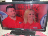 Television Freeview 37 inch