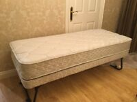 Guest bed 5'8 x2'7