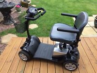 Elite Zeo Sport Mobility Scooter (Used)
