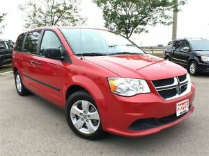2015 Dodge Grand Caravan EXPRESS PACKAGE**SUN SCREEN GLASS**