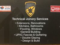 Joiner full time wanted