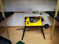 254mm clarke table saw