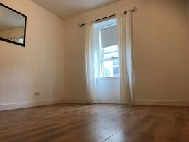 2 bedroom main door UNFURNISHED property to let in Commercial Street, Kirkcaldy - Available now.