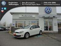 2012 Volkswagen Golf 5-Dr Trendline 2.5 at Tip