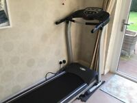 Pro fitness Treadmill JX-260 - excellent condition