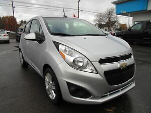 2013 Chevrolet Spark *5 Speed*Low Km's*