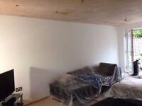 Plastering/Plumbing/Tiling/General refurbishing services