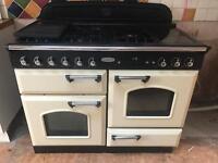Rangemaster Classic 110 Cooker Oven