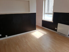 Studio Flat to Rent in Stevenston North Ayrshire