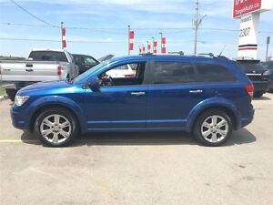 2010 Dodge Journey R/T Low Kms Very Clean !!!!! London Ontario image 2