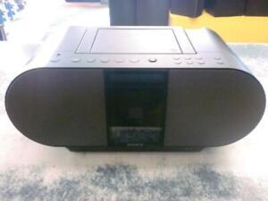 Lecteur CD radio am/fm usagé pour 59.99$!!! (Z028709)