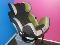 ~~reduced~~ Evenflo Symphony DLX All in 1 Car Seat from Toysrus