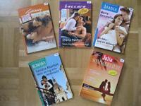 Liebesromanset auch einzeln zu verkaufen Hessen - Dreieich Vorschau